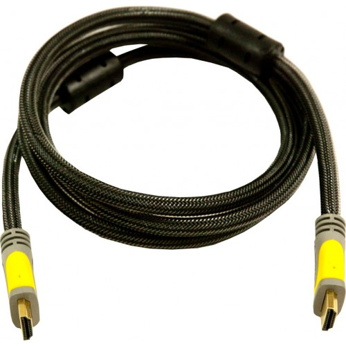 CABLE HDMI 1.4 STANDARD HIGH SIGNAL ( 10 M )